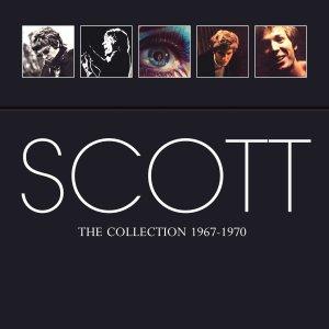 Scott Walker The Collection
