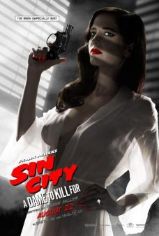 """Sin City - A Dame To Kill For"""