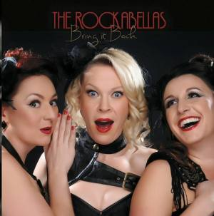 The Rockabellas