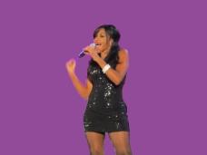 Sharon Muffy Hendrix