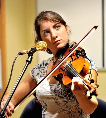 Katriona Gilmore