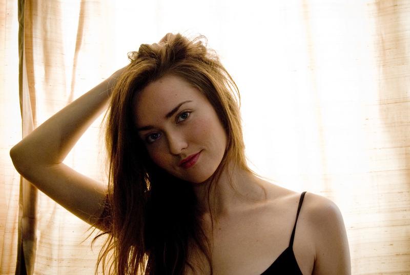 Sasha Masakowski