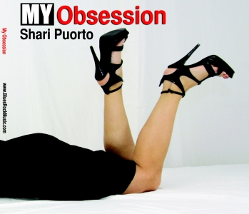 SHARI PUORTO My Obsession