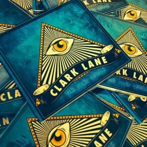 CLARK LANE The Inner Circle