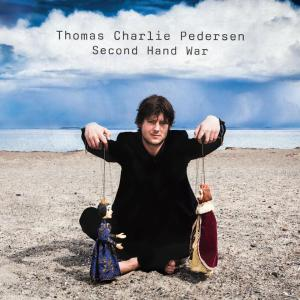 Thomas Charlie Pedersen - Second Hand War (Front)